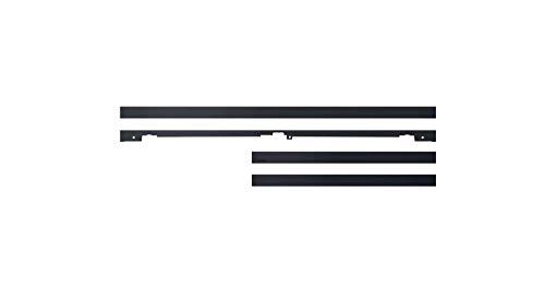 Schwarzer Rahmen 50