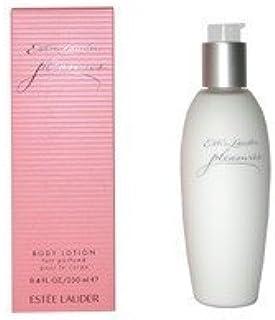 PLEASURES Perfume. PERFUMED BODY LOTION 8.4 oz / 250 ml By Estee Lauder - Womens