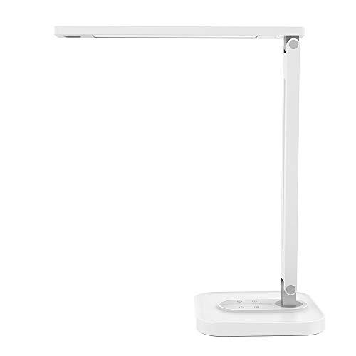 Preisvergleich Produktbild Schreibtischlampe LED 12W Büro Tischleuchte