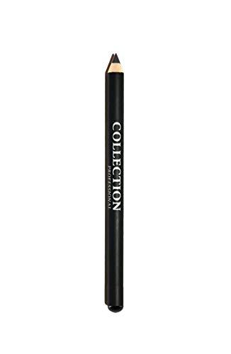Collection Professional Matita Occhi Eye Pencil Waterproof (N.01 Black)