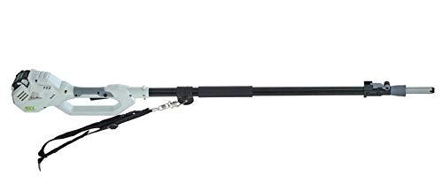 GartenMeister Akku Teleskopgriff für Kettensägenaufsatz AAS 4025 und Heckenscherenaufsatz ATHS 4043 - ohne Akku und Ladegerät