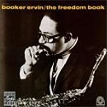 Freedom Book by Booker Ervin