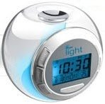 Noise Machine with Alarm Clock 6 Soothing Sounds Spa