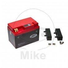 JMT - Motorradbatterie 707.00.35 - Lithium Ionen Batterie Akku Starterbatterie - YTX5L-FP JMT - HJTX5L-FP-SI