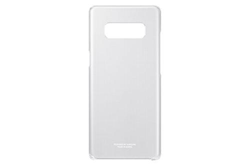 SAMSUNG EF-QN950CTEGWW Mobile Clear Cover Custodia Compatibile con Samsung Galaxy Note 8, Transparente
