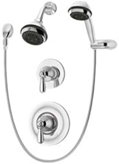 Symmons 4705 Allura Shower Hand/Shower System
