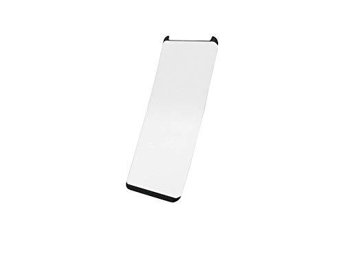 AXXTRA 3D - Cristal Protector para cámara de Fotos, Color Blanco