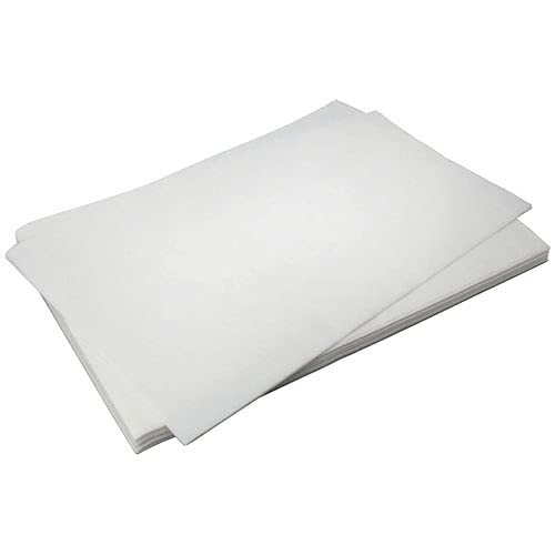 Exact FIT favorite for Max 49% OFF FRYMASTER Dean 8030153 100PK Repla Filter - Sheets