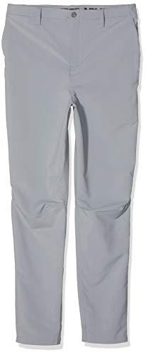 Under Armour Jungen Lochspiel Verjüngung Pants Hose, Steel, 10