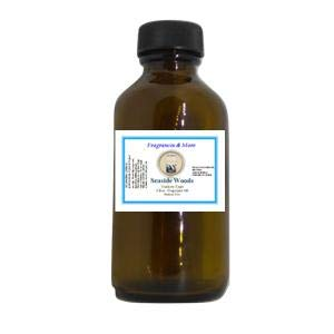 SEASIDE WOODS YANKEE TYPE FRAGRANCE OIL | For Soap Making| Candle Making| For Use with Diffusers| Add to Bath & Body Products| Home and Office Scents| 2 oz amber glass bottle