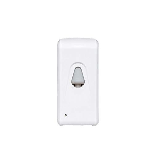 Feihaiyany Dispenser di sapone per bagno, distributore automatico di sapone senza contatto, dispenser di sapone in schiuma ricaricabile USB, per cucina, bagno, ufficio, hotel