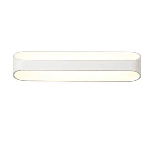 Lámpara de Pared con Iluminación Decorativa LED de luz de pared Lámpara de pared moderna-LED lámpara de pared for arriba abajo de la pared de aluminio de la lámpara de pared de las luces de la sala de