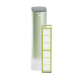 Alen® Paralda Air Purifier 2-Pack + 4 FREE HEPA-Silver Filters