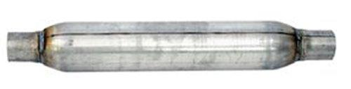 Jones Exhaust A3518s5 Glasspack Muffler