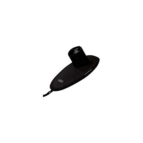 Yak Kayak e Kayak - Kayak Zinco Spray Deck Sailing - Keyhole - Easy Stretch - Cavo da 8mm Shock per Una vestibilità sicura