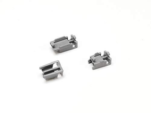 Siemens Rodamientos de clips de cesta superior para lavavajillas