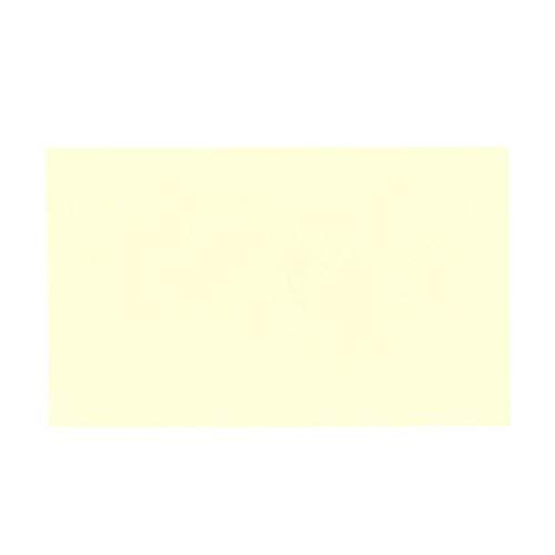 PAPER PALETTE(ペーパーパレット) メッセージカード マーメイド しろ黄 200枚 1716506
