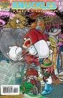 Knuckles the Echidna #4 (Sonic the Hedgehog)