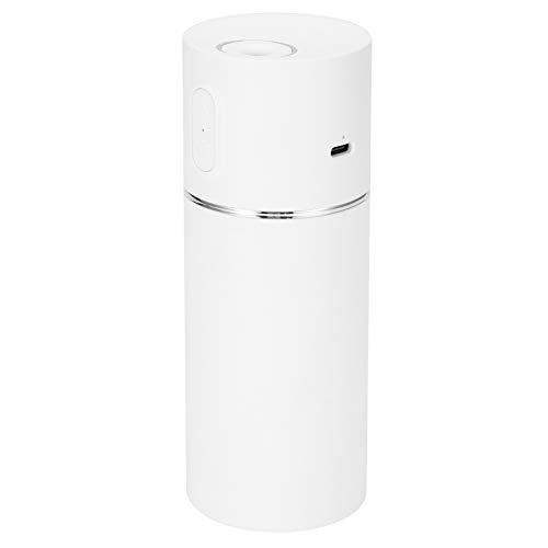 Humidificador de niebla, humidificador con lámpara UV seguro y confiable difusor de niebla dos función de pulverización para habitación de casa