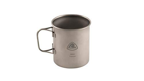 ROBENS Titan Tasse Becher, Grau, 0.45 Liter
