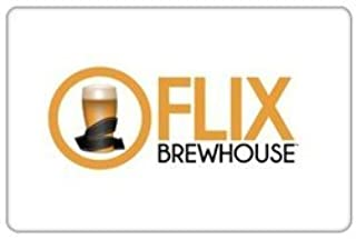 flix brewhouse gift card
