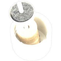 Irritrol RSCAP Cap/Disc/Spindle Assembly