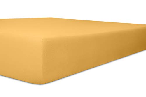 Spannbetttuch Vario-Stretch Q22 Farbe: Sand, Größe: 140 cm-160 cm B x 220 cm T