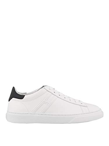HOGAN H365 white leather sneakers