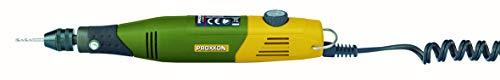 Proxxon 28512 Bohr- und Fräsgerät MicroMOT 60/EF