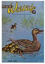 Wyoming Wildlife, Volume 28 (XXVIV), No. 1-12, 1964