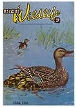 Wyoming Wildlife, Volume 28 (XXVIV), No. 1-12, 1964