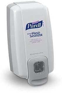 2120-06 Part# 2120-06 - Dispenser Purell Nxt Spacesaver Plastic 1000mL Wallmount Dv Ea By Gojo Industries Inc