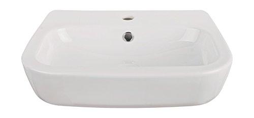 AquaSu Weiß hahnloch