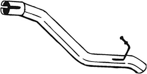 BOSAL 750-275 Tuyaux