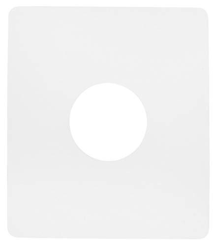 Rayher 34217000 Gießformenhalter für Latex Vollformen, 24x21 cm, Ausschnitt ø 8 cm, SB-Btl 1 Stück, geeignet/passend für Art. 34215000 & 34216000