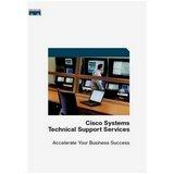 Cisco - CON-SNTP-ASRIPSEC - Cisco SMARTnet - 1 Year - 24 x 7 x 4 Hour - Carry-in - Maintenance - Parts