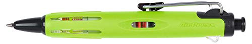 Tombow BC-AP65-B Kugelschreiber AirPress Pen mit Drucklufttechnik Limettengrün