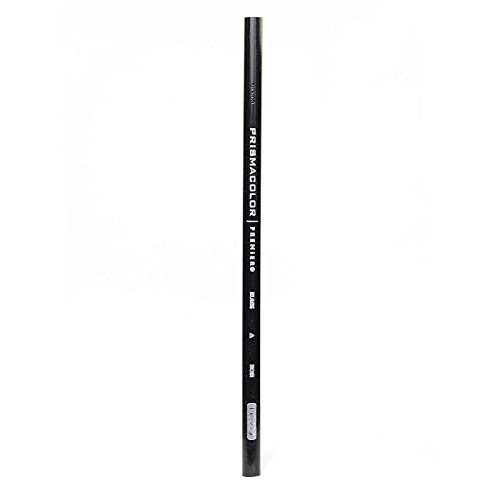 Prismacolor Premier Colored Pencils (Each) Black 935 [Pack of 12 ]