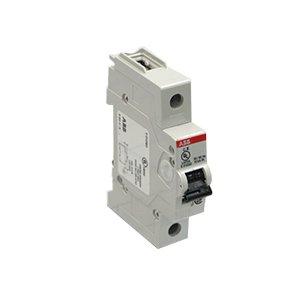 Under blast sales ABB Popular brand S201U-K50 Miniature Circuit Breaker 240 In 50 A 10 kA VAC