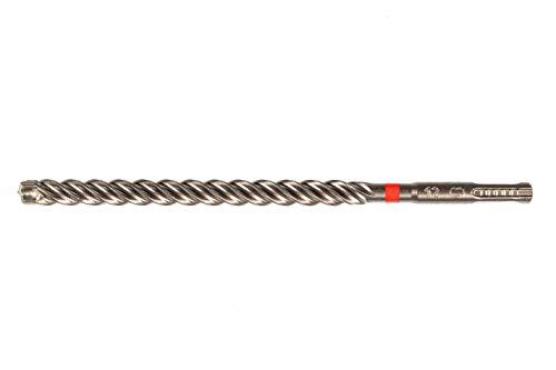 Hilti Bohrer TE-CX SDS PLUS Steinbohrer Hammerbohrer TECX 4 Schneiden alle Größen (1x 12/220 mm)