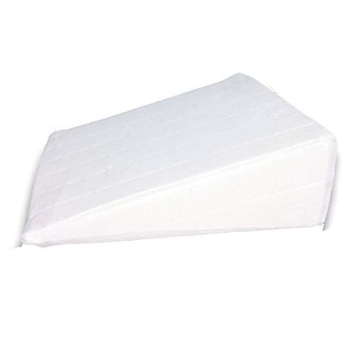 Adiggy Medical | Cuña de elevación para cama triangular que permite dormir incorporado | Recomendable para reflujo o problemas circulatorios