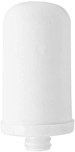 Tik op Waterfilter, Keramische waterzuiverer Kraan Samengestelde Vervangende Filter Schuurpapier Kan worden gebruikt om het filter schoon te maken
