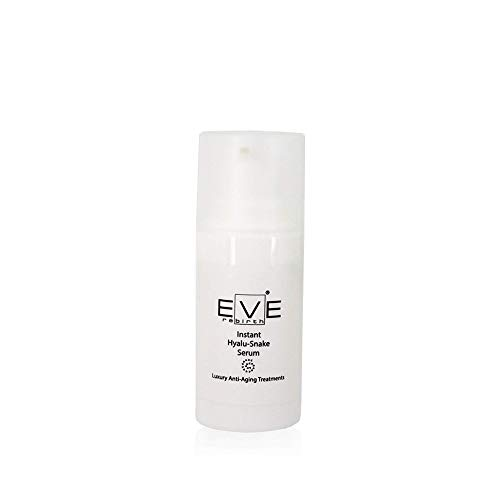 Eve Rebirth Siero Viso Lifting Istantaneo Acido Ialuronico e Veleno di Vipera, 10 years younger