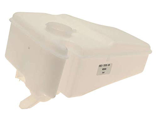 Windshield Washer Fluid Reservoir - Compatible with 1998-2001 Lincoln Town Car