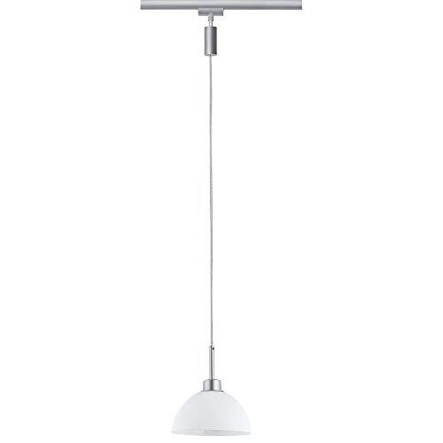 Paulmann 950.91 Stromschienensystem, Metall, GZ10, weiß