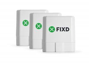 FIXD OBD2 Professional Bluetooth Scan Tool & Code Reader for iPhone and Android (3)
