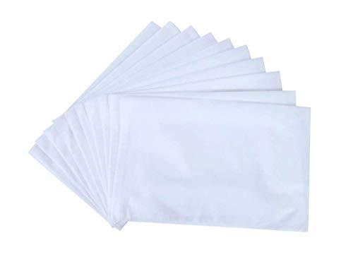 Chocople 収納袋 不織布 10枚入り 70cm×55cm