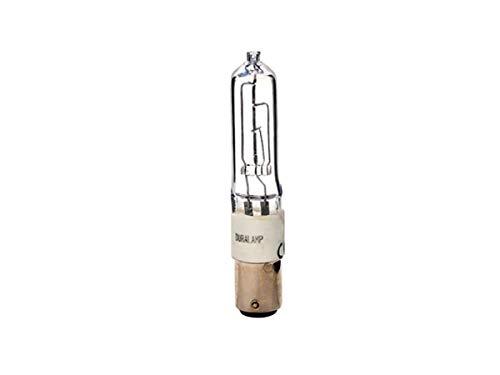 01945-ES DURALAMP LAMP TUBOL ALO 116W B15D 230V