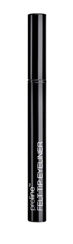 Wet & Wild Eyeliner Proline Felt Tip, Black, 0.3 Ounce