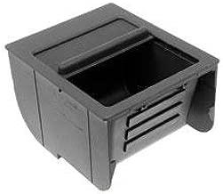 BMW e39 Center Console Insert coin Storage tray Black 5-series storing bin